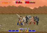 Golden Axe Arcade 103