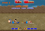 Golden Axe Arcade 105