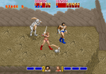 Golden Axe Arcade 107