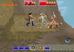 Golden Axe Arcade 112