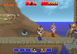 Golden Axe Arcade 113