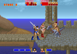 Golden Axe Arcade 114