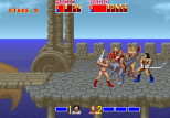 Golden Axe Arcade 115