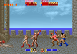 Golden Axe Arcade 118