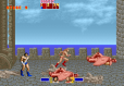 Golden Axe Arcade 122