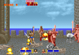 Golden Axe Arcade 123