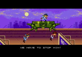 Gunstar Heroes Megadrive 001