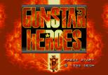 Gunstar Heroes Megadrive 005