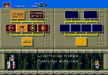 Gunstar Heroes Megadrive 006