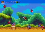 Gunstar Heroes Megadrive 013