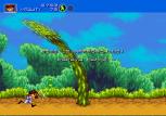 Gunstar Heroes Megadrive 014