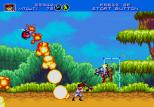 Gunstar Heroes Megadrive 017