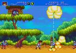 Gunstar Heroes Megadrive 018