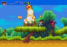 Gunstar Heroes Megadrive 021