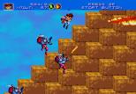 Gunstar Heroes Megadrive 026