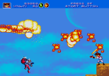 Gunstar Heroes Megadrive 027