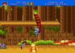 Gunstar Heroes Megadrive 041