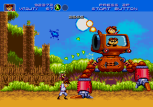 Gunstar Heroes Megadrive 046