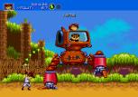 Gunstar Heroes Megadrive 047