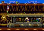 Gunstar Heroes Megadrive 057