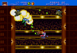 Gunstar Heroes Megadrive 060