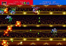 Gunstar Heroes Megadrive 065
