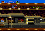 Gunstar Heroes Megadrive 070