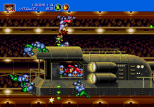 Gunstar Heroes Megadrive 071