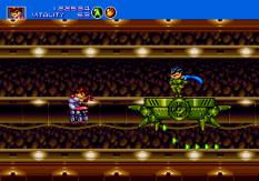 Gunstar Heroes Megadrive 076