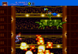 Gunstar Heroes Megadrive 093