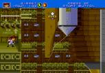 Gunstar Heroes Megadrive 095