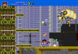 Gunstar Heroes Megadrive 101