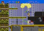 Gunstar Heroes Megadrive 103