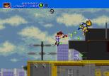 Gunstar Heroes Megadrive 104