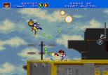 Gunstar Heroes Megadrive 105