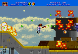 Gunstar Heroes Megadrive 107