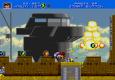 Gunstar Heroes Megadrive 109