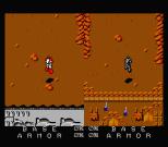 Herzog MSX 005