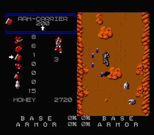 Herzog MSX 009