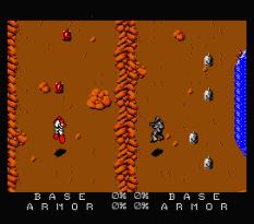 Herzog MSX 010