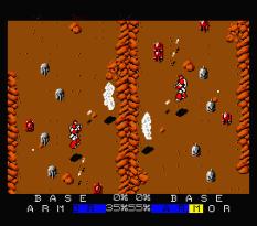 Herzog MSX 011