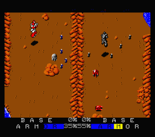 Herzog MSX 012