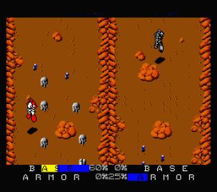 Herzog MSX 020