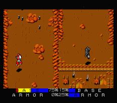 Herzog MSX 021