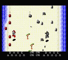 Herzog MSX 033