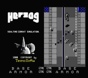 Herzog MSX 045