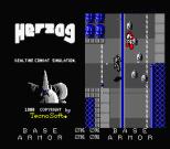 Herzog MSX 046