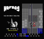Herzog MSX 047