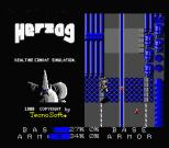 Herzog MSX 051