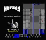 Herzog MSX 052